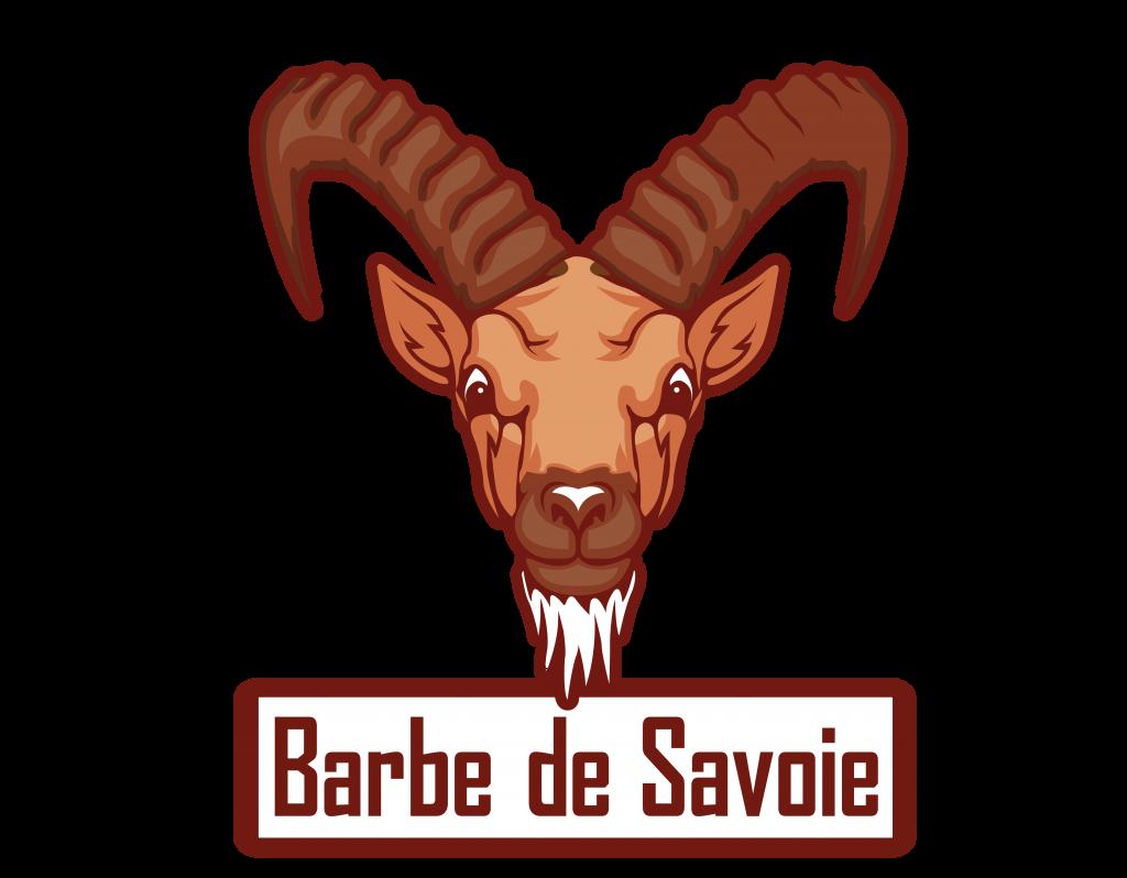 Logo Barbe de Savoie