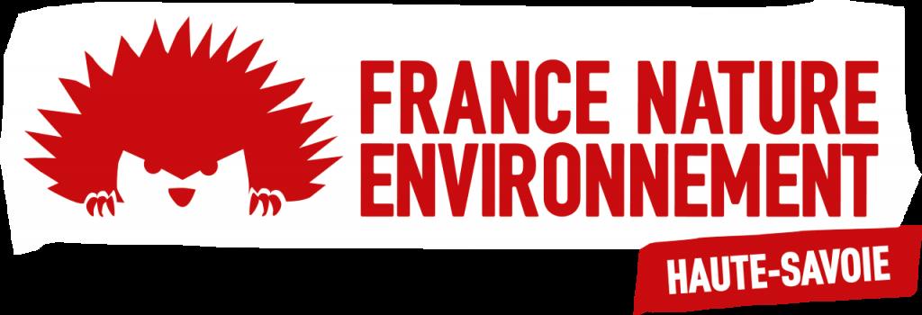 Logo France Nature Environnement Haute-Savoie